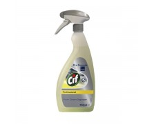 Cif Professional Power Cleaner Degreaser καθαριστικό κουζίνας 750ml