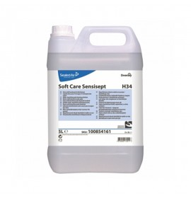 Soft Care Sensisept H34 5 ltr